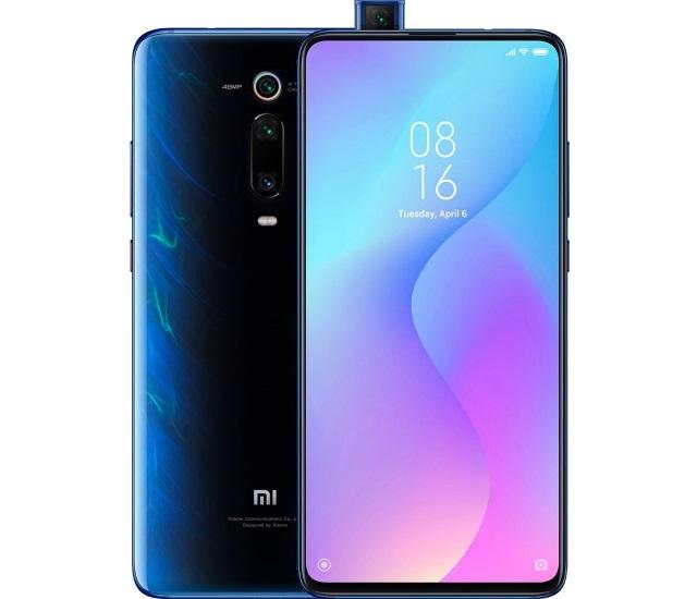 Лучшие смартфоны до 25000 рублей в марте 2019 года