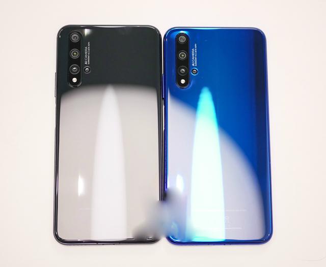 huawei p20 pro vs honor 20 – сравнение смартфонов