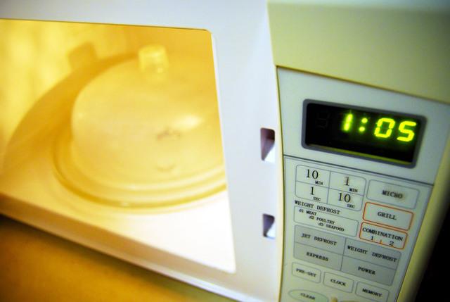 Какие микроволновки самые безопасные?