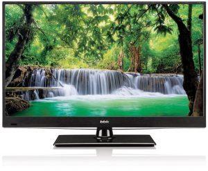 Рейтинг лучших телевизоров с экраном 28 дюймов