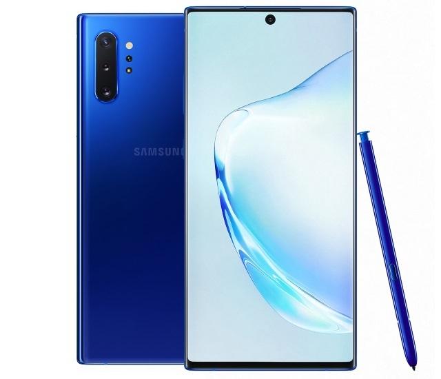 Лучшие смартфоны со стереодинамиками в апреле 2019