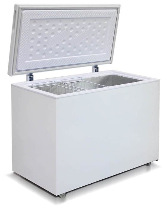 Рейтинг лучших морозильных камер по отзывам