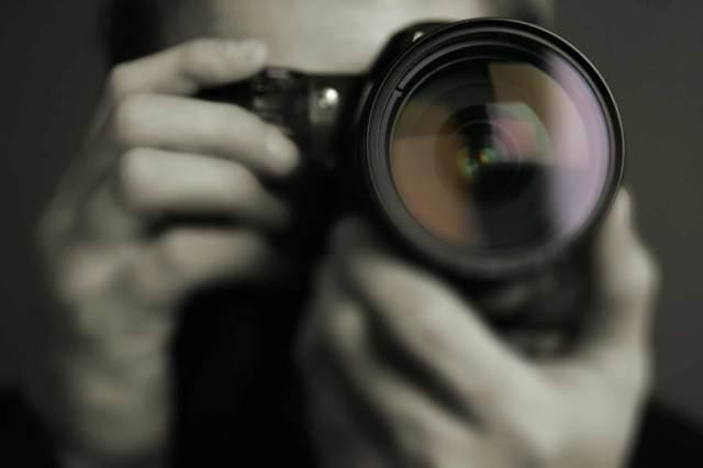 Матрица в фотоаппарате – что это такое? Какие бывают?