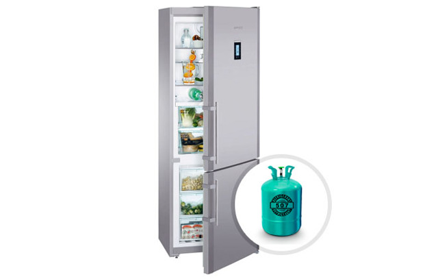 Потек фреон в холодильнике, что делать? Причины и ремонт