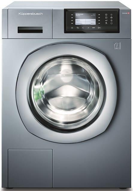 Рейтинг самых больших стиральных машин