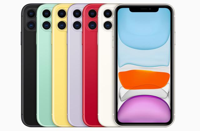 iphone 10 (x) vs iphone 11 pro – сравнение смартфонов