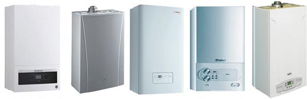 Рейтинг газовых котлов отопления с двумя контурами