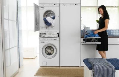 Что можно, а что нельзя сушить в сушильной машине?