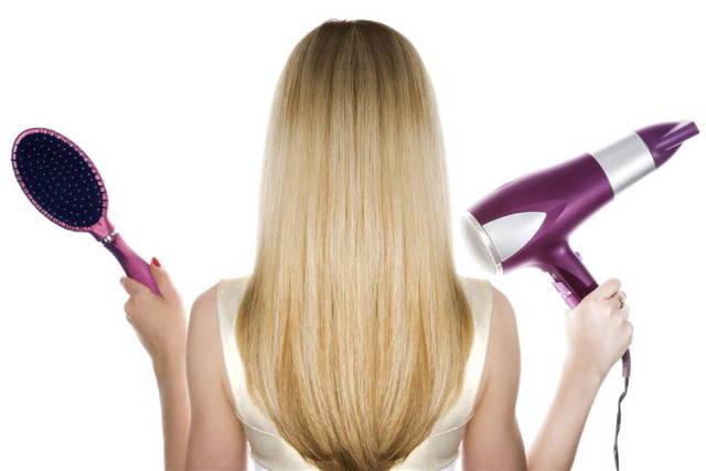 Выбираем тихий фен для волос: ТОП, обзор моделей