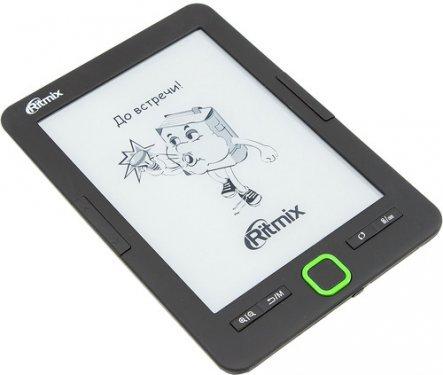 Чем отличается планшет от электронной книги?