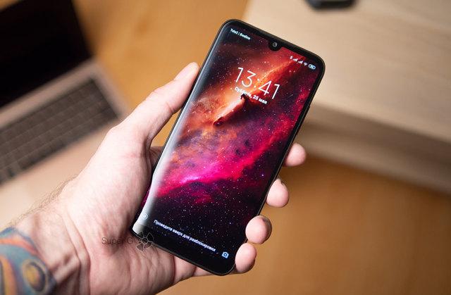 Лучшие недорогие смартфоны в апреле 2019 по данным gsmarena