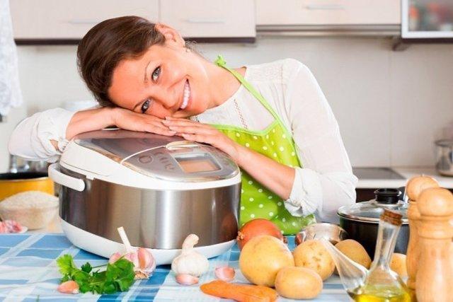 Как хранить мультиварку и приготовленную в ней еду?