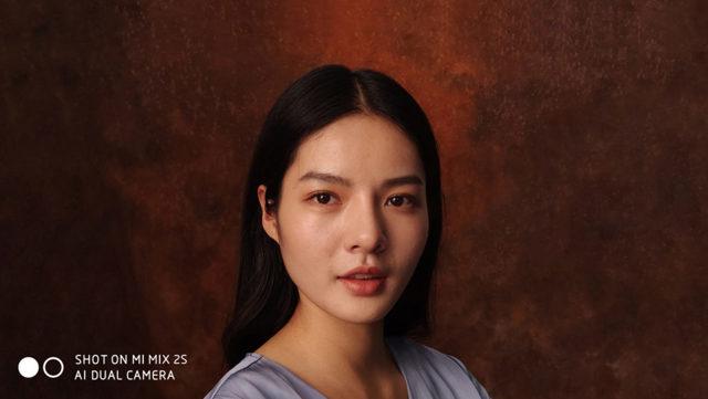 xiaomi официально представила новый флагман mi mix 2