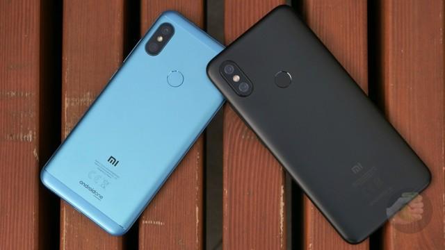 xiaomi mi a3 или mi a2 – что лучше? Сравнение смартфонов