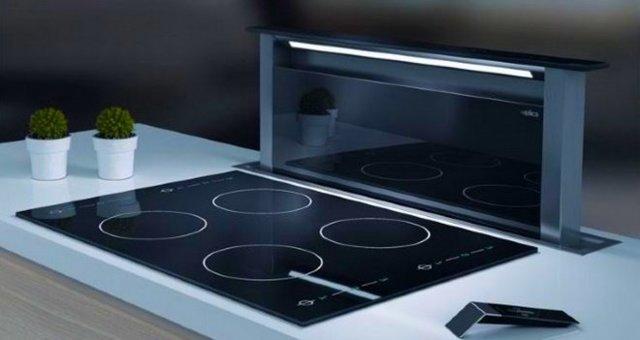 Как правильно выбрать кухонную вытяжку? Советы и нюансы