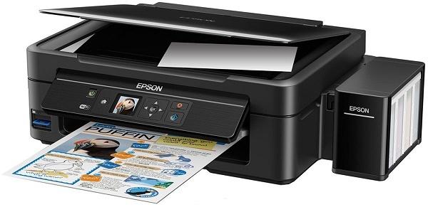 Как работает ксерокс? Принцип работы копира