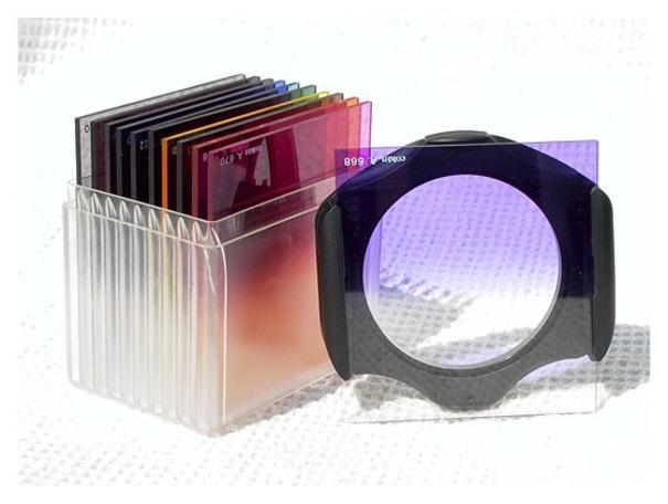 Ультрафиолетовый фильтр объектива: назначение, как выбрать?
