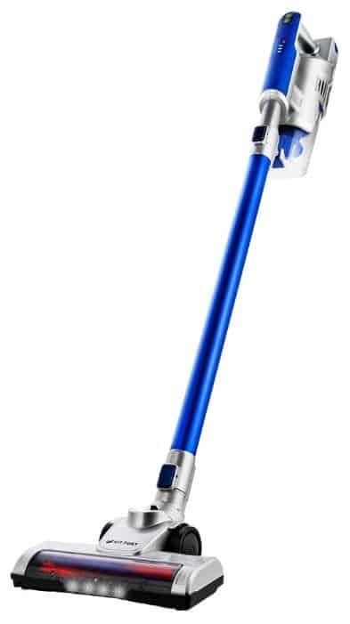 Лучшие вертикальные пылесосы: ТОП 5 моделей