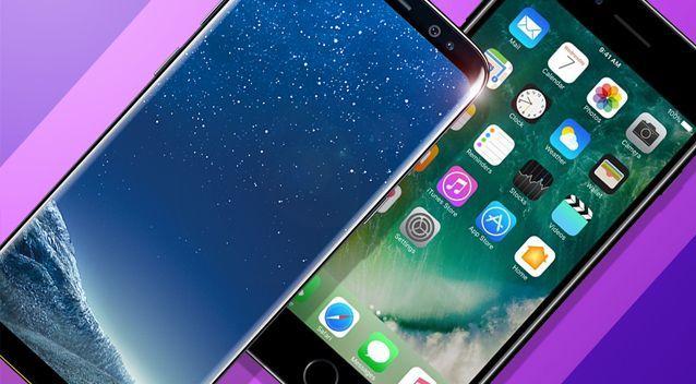 Сравнение: iphone 7 plus или samsung galaxy s8 – что лучше выбрать?