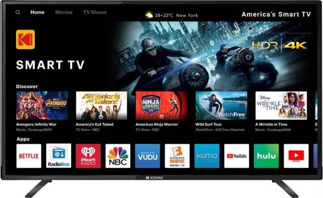 Обзоры и рейтинги телевизоров