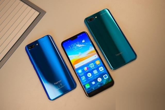 honor 20 vs iphone x (Айфон 10) – что лучше покупать? Сравнение смартфонов