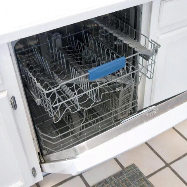 Принцип работы посудомоечной машины в доступной форме