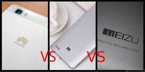Сравнение: honor 8x или xiaomi mi 8 lite – что лучше выбрать?