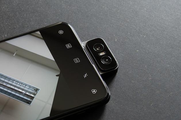 asus zenfone 6 – обладатель лучшей в мире фронтальной камеры