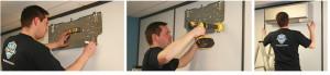 Монтаж и подключение кондиционера к электросети: инструкция