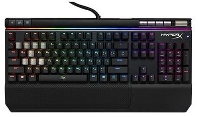 Какая клавиатура лучше для игр?