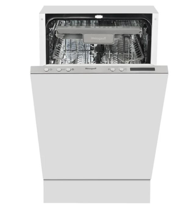 Рейтинг лучших посудомоечных машин с шириной до 45 см по отзывам