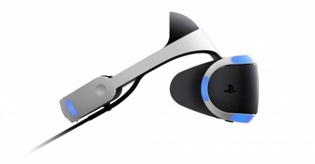 playstation vr: что это? Виртуальная реальность от sony