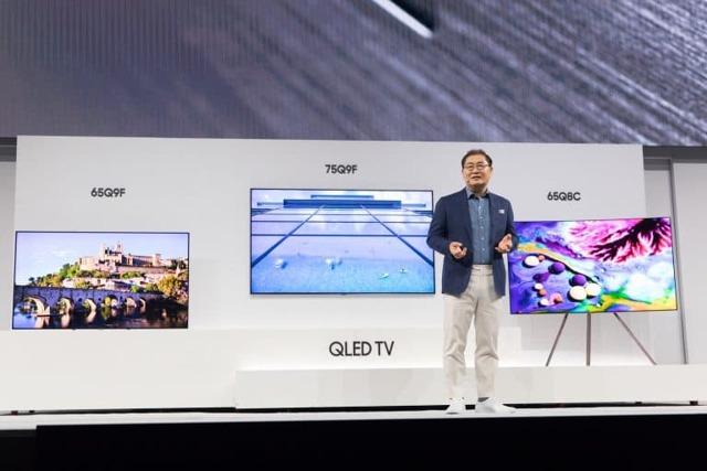 ТОП 5 oled-телевизоров в конце 2018 года