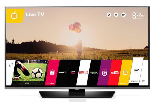 Лучшие телевизоры lg: рейтинг, ТОП 5, обзор 2018