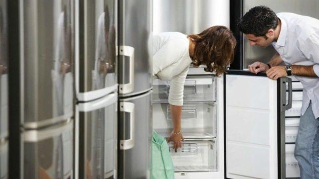 Обзор самых тихих холодильников