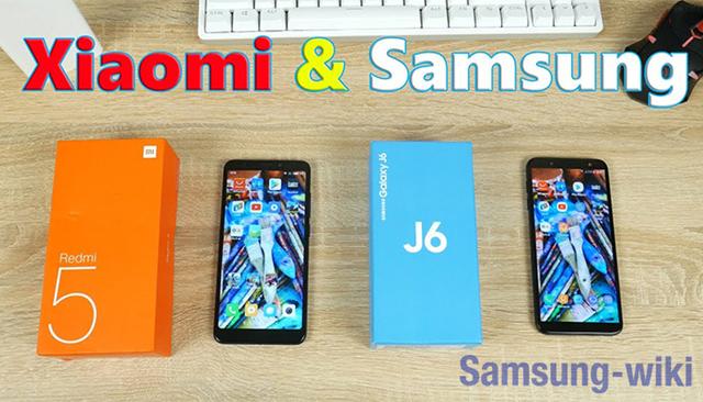 xiaomi mi5 или samsung a5 - что лучше выбрать?