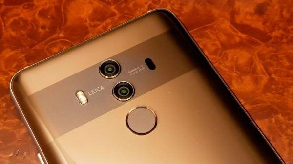 huawei mate 10 vs mate 10 pro: отличия, сравнение смартфонов