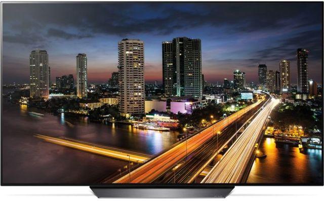 Лучшие 4k-телевизоры: рейтинг ТОП 10, обзор 2018