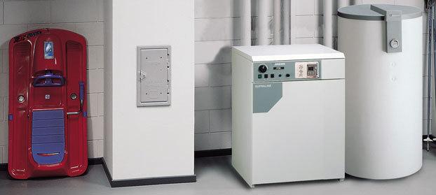 Рейтинг лучших газовых котлов отопления для частного дома