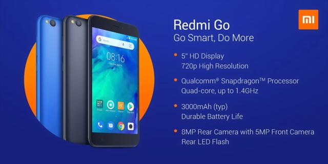 redmi go – характеристики самого дешевого xiaomi