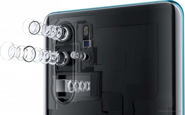 Обзор huawei p30, отличия от p30 pro, примеры фото с камеры