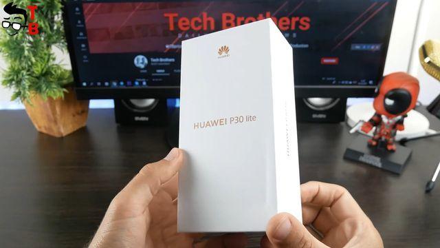 huawei p30 lite | обзор конкурентов, сравнение, аналоги