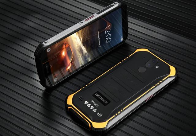 Лучшие китайские телефоны с nfc-чипом в 2019 году: ТОП 5
