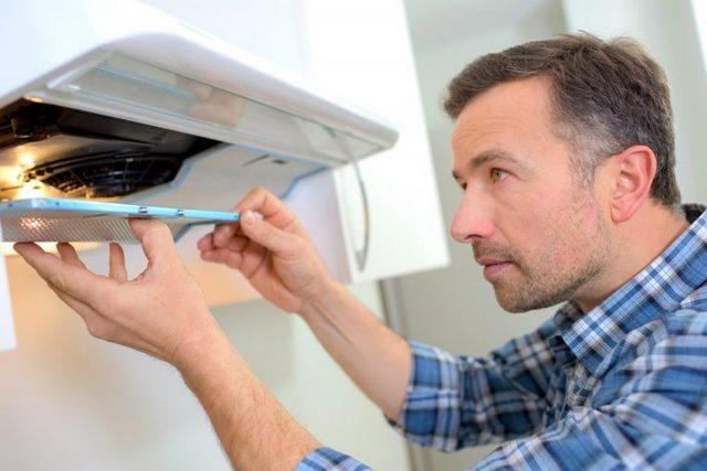 Как уменьшить шум в вытяжке? Простые способы