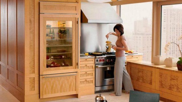 Что значит климатический класс холодильника?