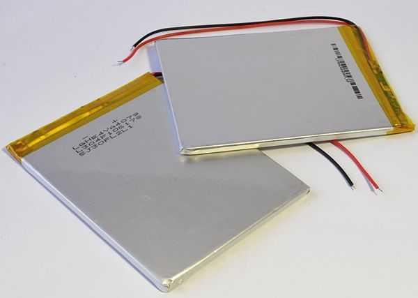 Рейтинг лучших планшетов с емкой батареей