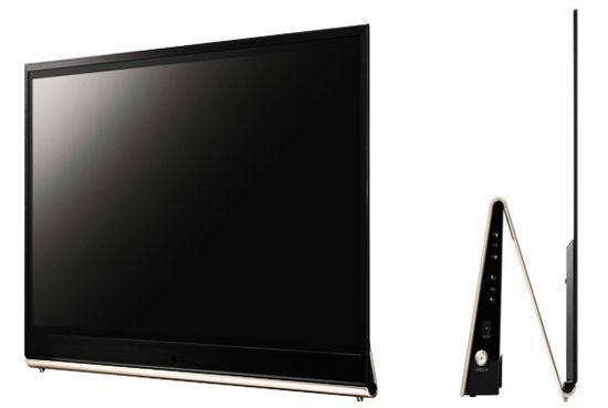 Рейтинг самых тонких телевизоров