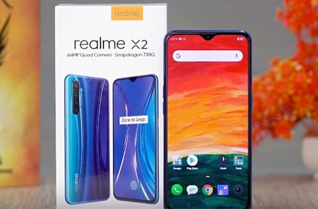 realme x2 vs x2 pro – сравнение смартфонов. Отличия, какой лучше?