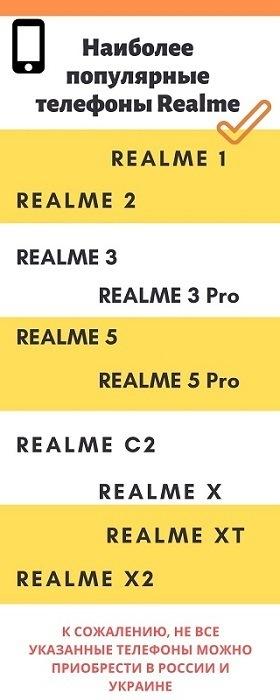 Обзор realme x2: достойный средний класс и конкурент xiaomi