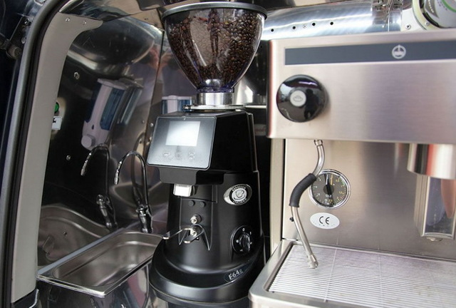 Рейтинг лучших жерновых кофемолок по отзывам